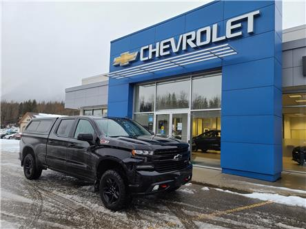 2019 Chevrolet Silverado 1500 LT Trail Boss (Stk: 37429L) in Fernie - Image 1 of 11