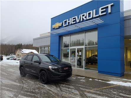 2021 GMC Terrain SLE (Stk: ML331387) in Fernie - Image 1 of 11