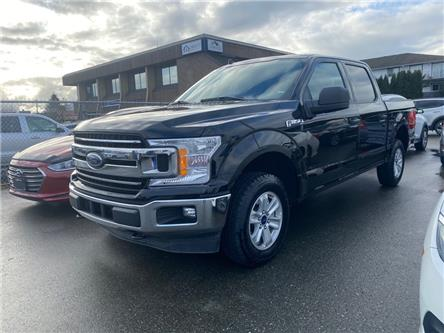 2020 Ford F-150 XLT (Stk: H20-0095P) in Chilliwack - Image 1 of 6
