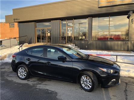 2014 Mazda Mazda3 GS-SKY (Stk: ) in Ottawa - Image 1 of 13