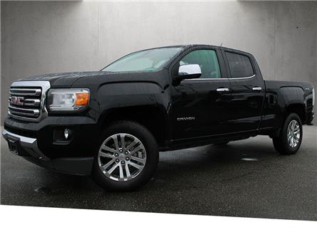2015 GMC Canyon SLT (Stk: 218-9251A) in Chilliwack - Image 1 of 15