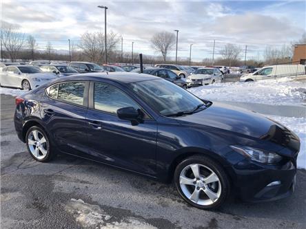 2016 Mazda Mazda3 GX (Stk: ) in Ottawa - Image 1 of 13