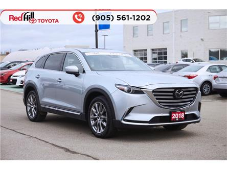2018 Mazda CX-9 Signature (Stk: 92440) in Hamilton - Image 1 of 24