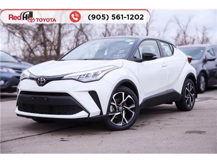 2021 Toyota C-HR XLE Premium (Stk: 21168) in Hamilton - Image 1 of 18