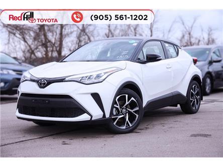2021 Toyota C-HR XLE Premium (Stk: 21179) in Hamilton - Image 1 of 18