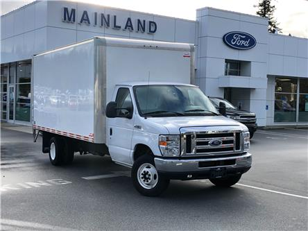 2019 Ford E-450 Cutaway Base (Stk: P2334) in Vancouver - Image 1 of 30