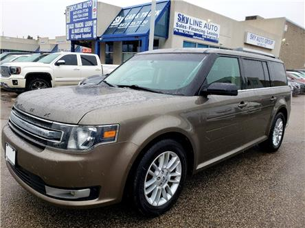2013 Ford Flex SEL (Stk: ) in Concord - Image 1 of 24