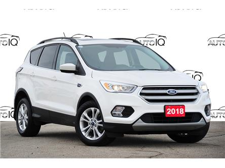 2018 Ford Escape SEL (Stk: 154940) in Kitchener - Image 1 of 21