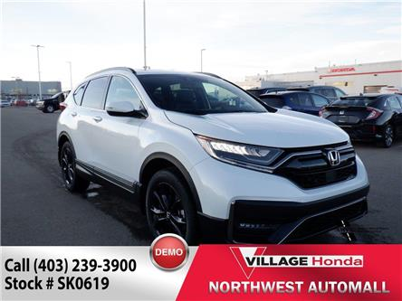 2020 Honda CR-V  (Stk: SK0619) in Calgary - Image 1 of 3