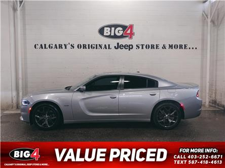 2017 Dodge Charger R/T (Stk: 20C003A) in Calgary - Image 1 of 15