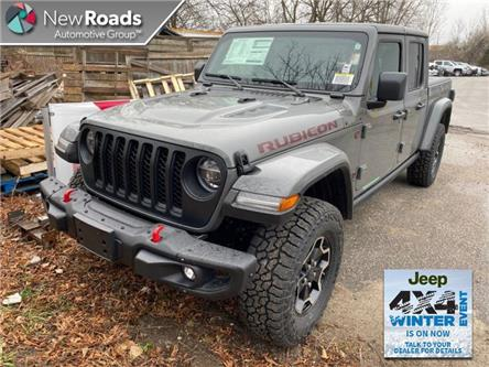 2021 Jeep Gladiator Rubicon (Stk: Z20363) in Newmarket - Image 1 of 22