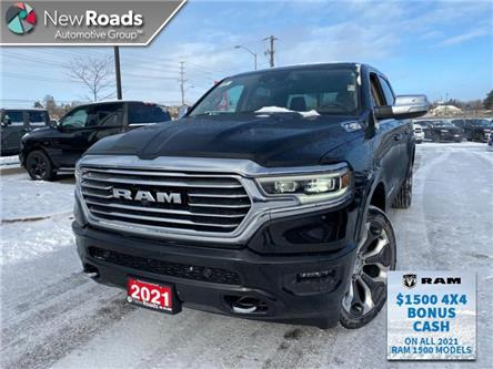 2021 RAM 1500 Limited Longhorn (Stk: T20403) in Newmarket - Image 1 of 22