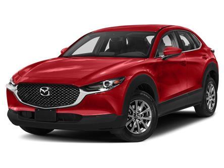 2021 Mazda CX-30 GX (Stk: 21T074) in Kingston - Image 1 of 9