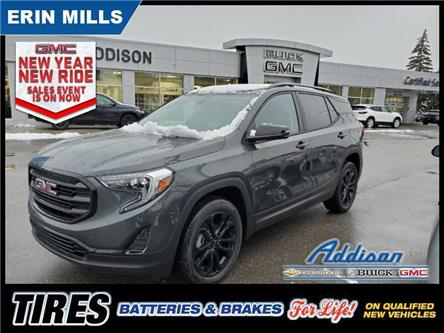 2021 GMC Terrain SLE (Stk: ML344435) in Mississauga - Image 1 of 20