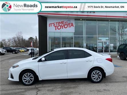 2018 Toyota Corolla SE (Stk: 357841) in Newmarket - Image 1 of 23