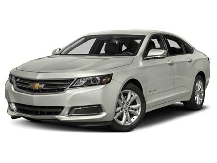 2018 Chevrolet Impala 1LT (Stk: 397UBA) in Barrie - Image 1 of 9
