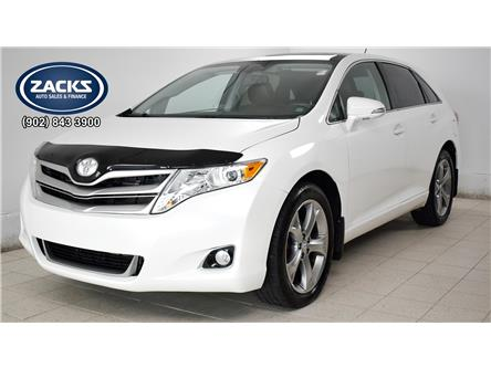 2016 Toyota Venza Base V6 (Stk: 21220) in Truro - Image 1 of 37