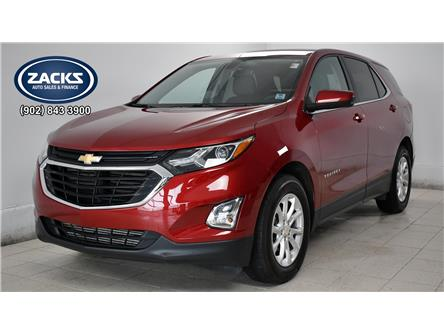 2019 Chevrolet Equinox LT (Stk: 16768) in Truro - Image 1 of 32