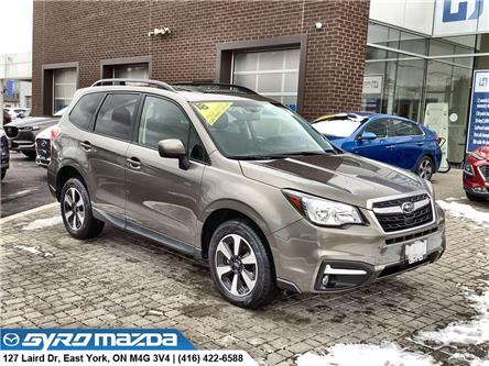 2018 Subaru Forester 2.5i Touring (Stk: 30342A) in East York - Image 1 of 30