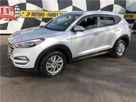 2016 Hyundai Tucson Premium (Stk: 50222) in Burlington - Image 1 of 25