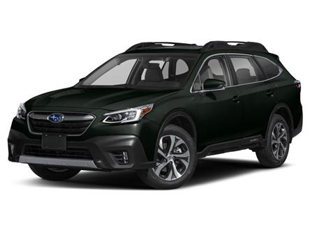 2021 Subaru Outback Limited (Stk: N19277) in Scarborough - Image 1 of 9