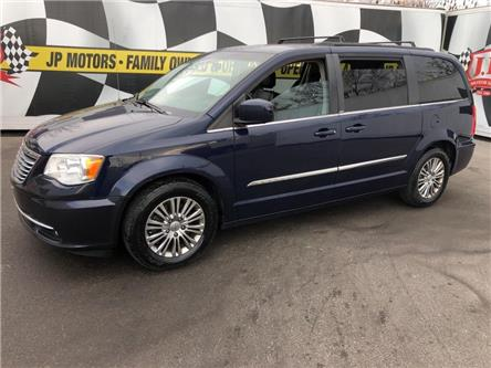 2014 Chrysler Town & Country Touring-L (Stk: 50337) in Burlington - Image 1 of 25
