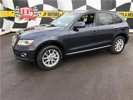 2013 Audi Q5 2.0T (Stk: 50184A) in Burlington - Image 1 of 23