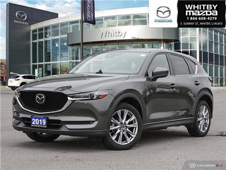 2019 Mazda CX-5 GT (Stk: 190817) in Whitby - Image 1 of 27