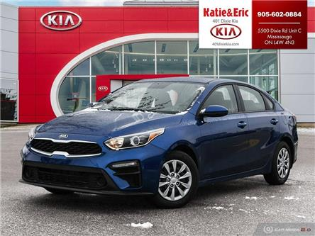 2020 Kia Forte LX (Stk: K3245) in Mississauga - Image 1 of 27
