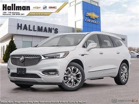 2021 Buick Enclave Avenir (Stk: D21086) in Hanover - Image 1 of 10