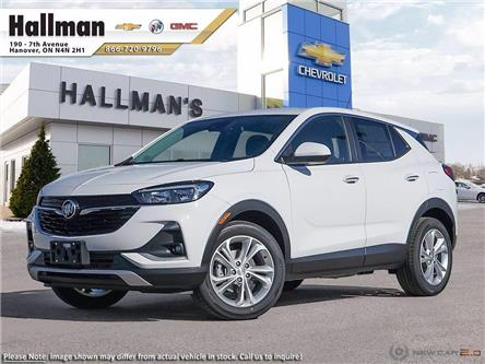 2021 Buick Encore GX Preferred (Stk: D21161) in Hanover - Image 1 of 23