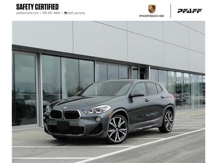 2018 BMW X2 xDrive 28i (Stk: U9148A) in Vaughan - Image 1 of 21