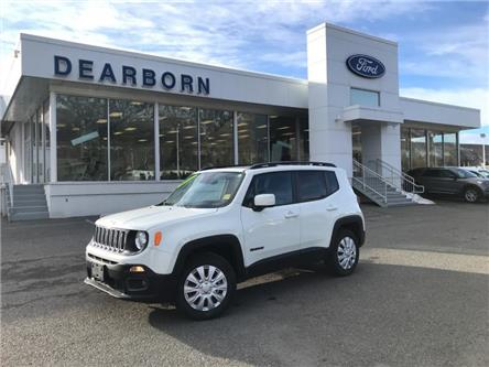 2015 Jeep Renegade North (Stk: DL457A) in Kamloops - Image 1 of 26