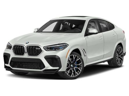 2021 BMW X6 M Competition (Stk: 23936) in Mississauga - Image 1 of 9