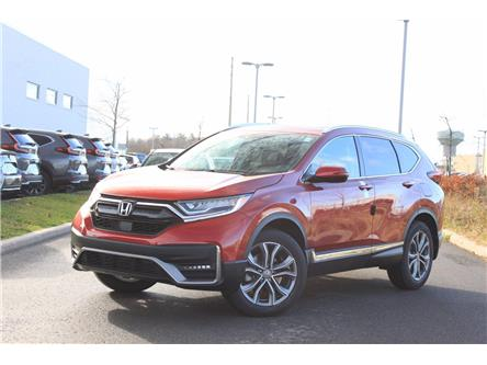 2021 Honda CR-V Touring (Stk: 210035) in Orléans - Image 1 of 22