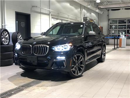 2021 BMW X3 M40i (Stk: 21062) in Kingston - Image 1 of 16