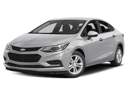 2018 Chevrolet Cruze LT Auto (Stk: 7165780T) in WHITBY - Image 1 of 9