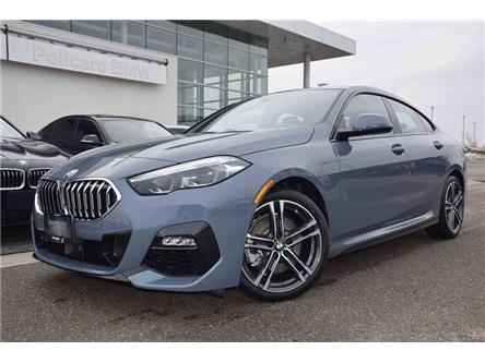 2021 BMW 228i xDrive Gran Coupe (Stk: 1G73526) in Brampton - Image 1 of 13