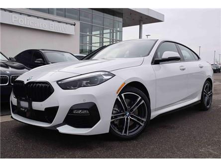 2021 BMW 228i xDrive Gran Coupe (Stk: 1G73577) in Brampton - Image 1 of 14