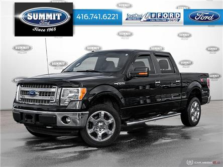 2014 Ford F-150 XLT (Stk: P21964) in Toronto - Image 1 of 28