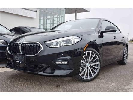 2021 BMW 228i xDrive Gran Coupe (Stk: 1G76750) in Brampton - Image 1 of 11