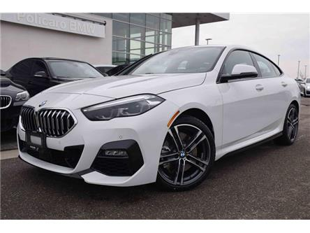 2021 BMW 228i xDrive Gran Coupe (Stk: 1G73565) in Brampton - Image 1 of 13