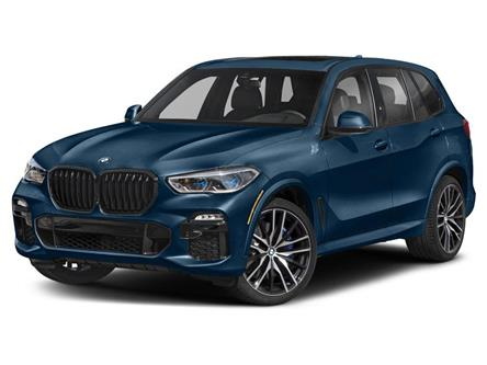 2021 BMW X5 M50i (Stk: 21100) in Thornhill - Image 1 of 9