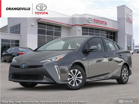 2021 Toyota Prius Technology (Stk: 21187) in Orangeville - Image 1 of 23