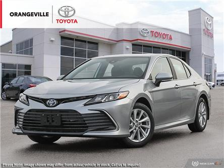 2021 Toyota Camry Hybrid LE (Stk: 21145) in Orangeville - Image 1 of 23