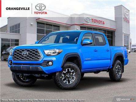2021 Toyota Tacoma Base (Stk: 21162) in Orangeville - Image 1 of 23