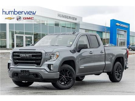 2021 GMC Sierra 1500 Elevation (Stk: T1K066) in Toronto - Image 1 of 22