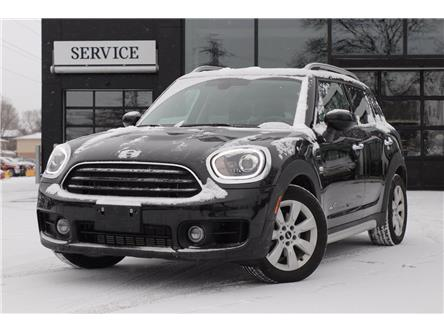 2020 MINI Countryman Cooper (Stk: P2052) in Ottawa - Image 1 of 26