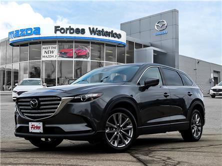 2020 Mazda CX-9 GS-L (Stk: W2463) in Waterloo - Image 1 of 26