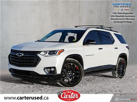 2018 Chevrolet Traverse Premier (Stk: 28778L) in Calgary - Image 1 of 29